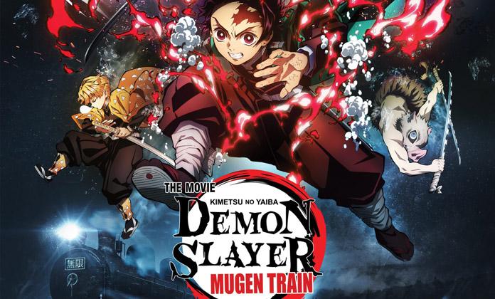 Kimetsu no Yaiba - The Movie: Mugen Train sẽ được khởi chiếu ngày 19/12 tại Việt Nam