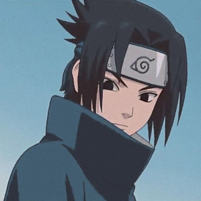 Uchiha Sasuke trong Naruto