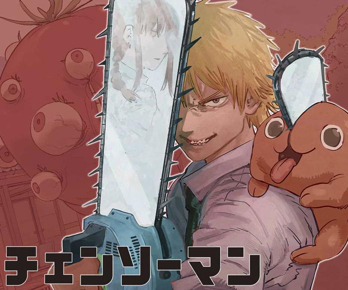 """Manga Chainsaw Man bước vào """"Giai đoạn cuối"""""""