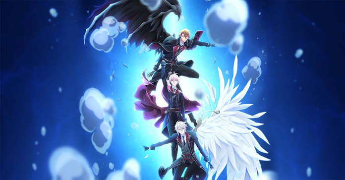 Anime IDOLiSH7 sẽ có mùa thứ 3