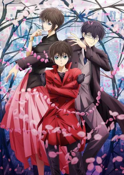 Anime Tokyo Babylon 2021 bị trì hoãn từ 04/2021 do sự cố đạo văn