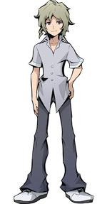 Subarashiki Kono Sekai Shiki Joshua