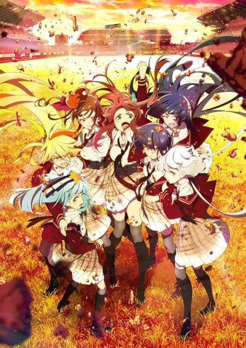 Anime Zombie Land Saga Revenge sẽ phát sóng tháng 4, tiết lộ dàn diễn viên và nhận sự