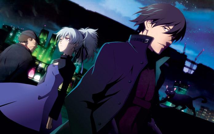 Darker than Black: Kuro no Keiyakusha (Darker than Black)