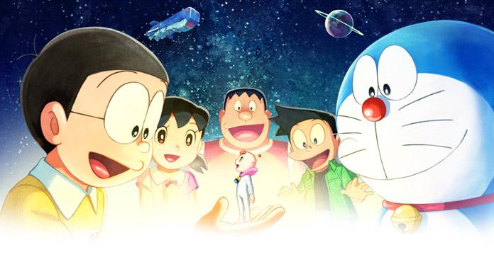 Doraemon: Nobita's Little Star Wars 2021 bị hoãn chiếu do COVID-19