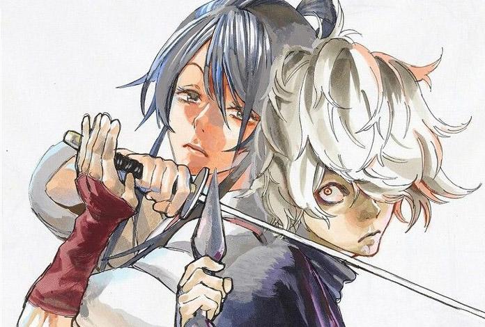 Manga Hell's Paradise sẽ kết thúc vào ngày 25 tháng 01