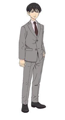 Ryota Ohsaka trong vai Naoto Tachibana