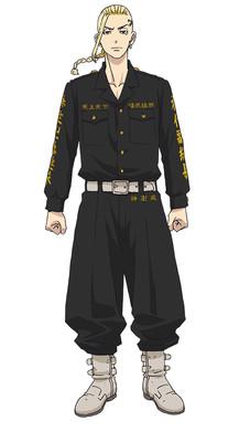 """Tatsuhisa Suzuki trong vai Ken """"Doraken"""" Ryūgūji"""