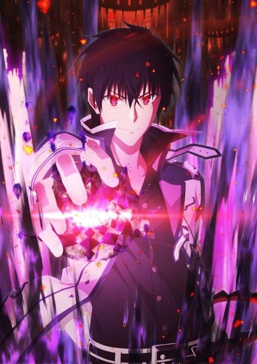 Anime The Misfit of Demon King Academy sẽ có mùa 2