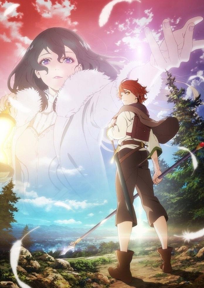 Anime Saihate no Paladin tung video quảng cáo thứ 2 tiết lộ công chiếu 09/10 và dàn diễn viên