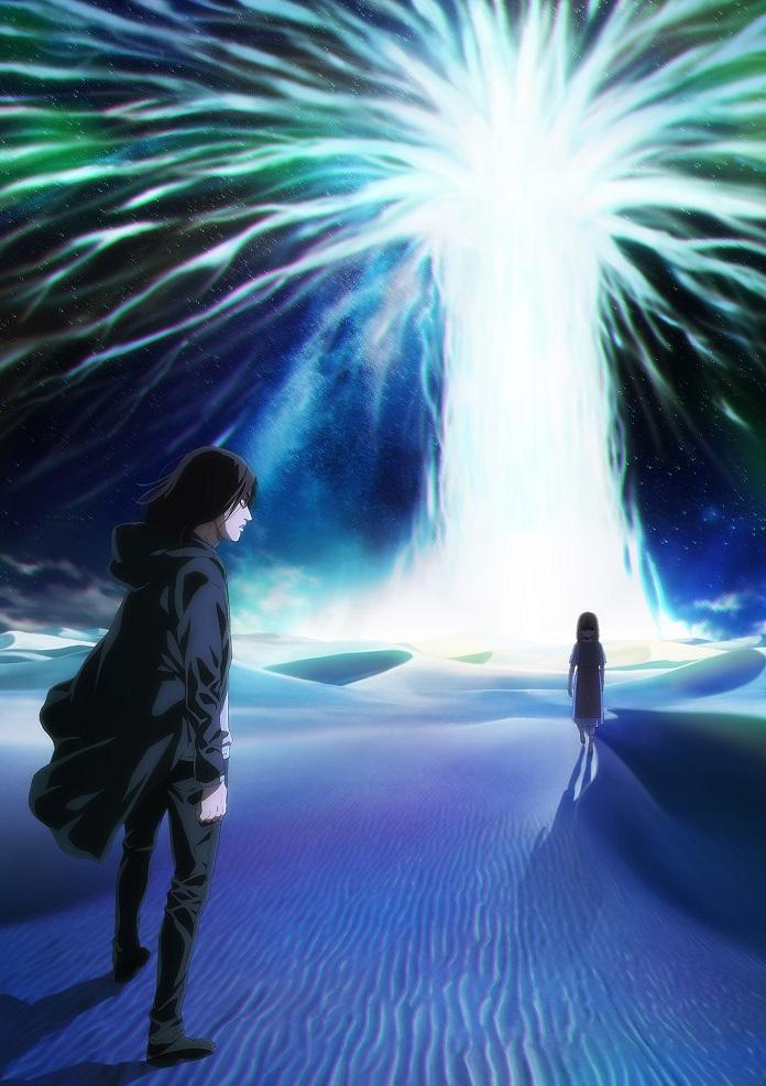 Phần 2 Mùa Cuối Attack on Titan sẽ chiếu vào tháng 1 tới!